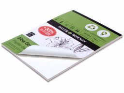 Daler-Rowney Eco drawing pad, 120 g/mř