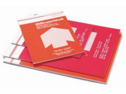 Hahnemühle millimeter paper pad, 80 g/mř