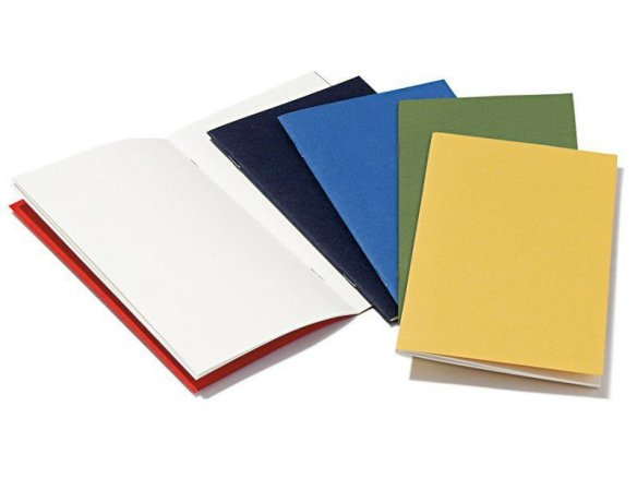 Cuaderno de esbozos Murillo
