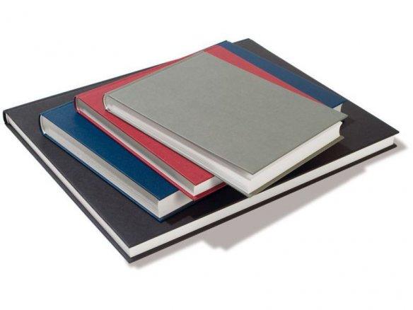 Quaderno per schizzi, copertina in carta Efalin