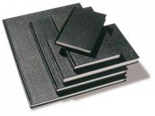 Libro de esbozos Cachet Classic, negro