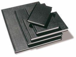 Cachet Skizzenbuch Classic, schwarz