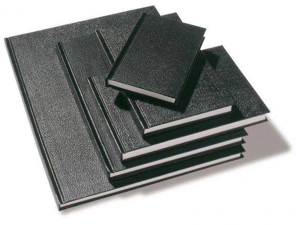 Quaderno per schizzi Cachet classic, nero