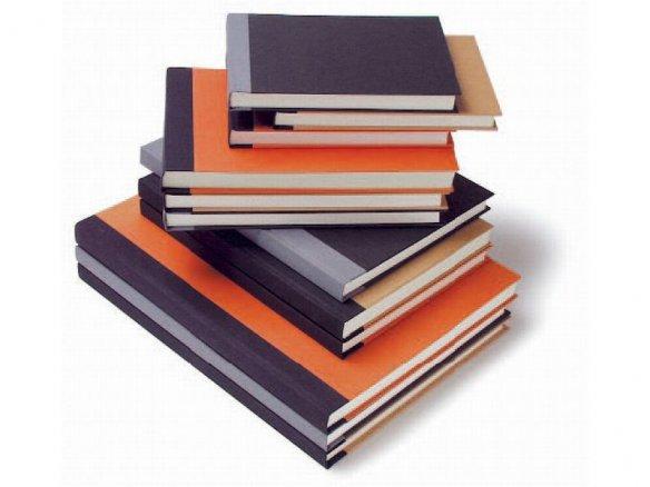 Quaderno per schizzi Sulek, bicolore