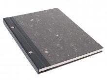 Libro de esbozos Draft, amarmolado