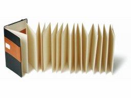 Libro Leporello Moleskine
