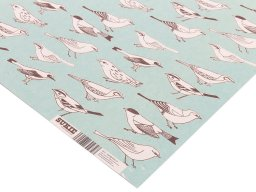 Sukie recycled gift wrap paper