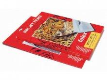 Folex Sticky-Jet CL, ink-jet adhesive film,transp