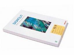Signolit SLZ laser/copier film, translucent