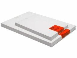 Foglio adesivo per laser Signolit SC40, traslucido