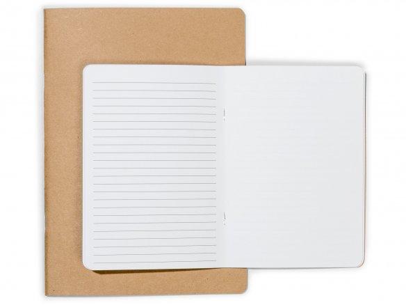 Seawhite Eco sketchpad, white paper, 150 g/m²