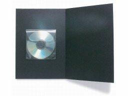 CD-Tasche selbstklebend