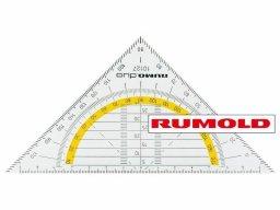 Goniometro/triangolo Rumoduo