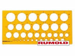 Rumoduo circles template