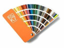 Abanico muestrario de colores RAL-K7 RAL Classic