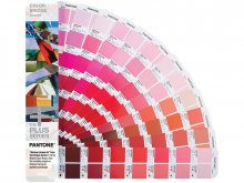 Pantone Color Bridge Guide
