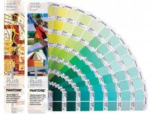 Pantone Color Bridge Set