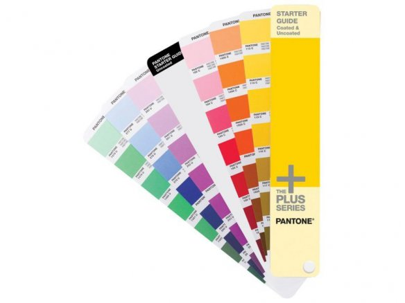Pantone Starter Guide Set