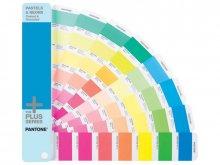 Pantone Pastels & Neons Guide