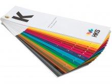 HKS-K colour fan