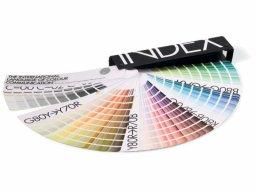 NCS Index 1950 Original colour fans