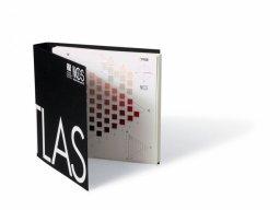 NCS Atlas 1950 Original Farbbuch