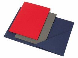 A-folder, coloured