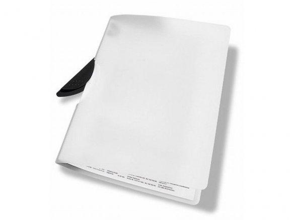 Dossier con pinza Leitz Colorclip