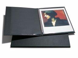 Álbum espiral, fundas rem. Prat Laser Modebook 149