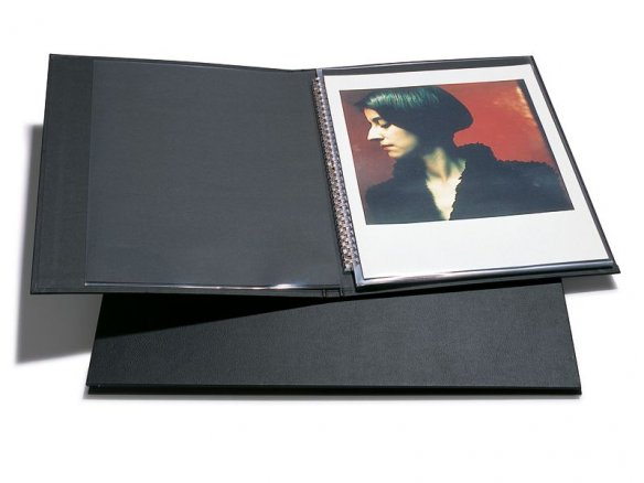 Prat Spiralalbum Laser Modebook 149