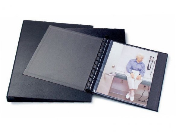 Prat ring binder, Professional 105