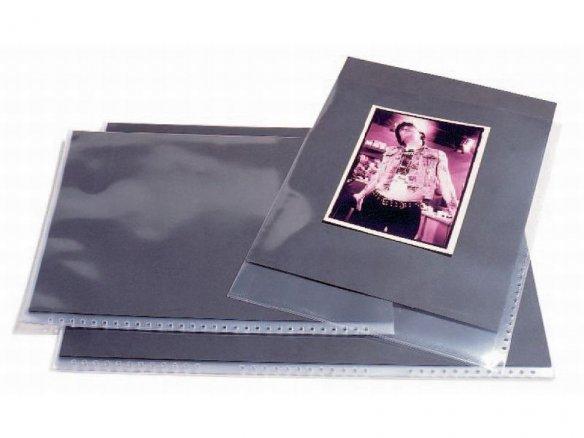 Prat sheet-protectors, Cristal Laser 502