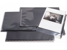 Prat sheet-protectors, Cristal Laser 904
