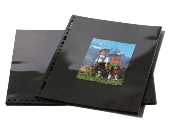 Prat sheet-protectors, Polyester 908