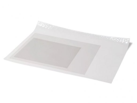 Rumold Standard sheet-protectors, PVC