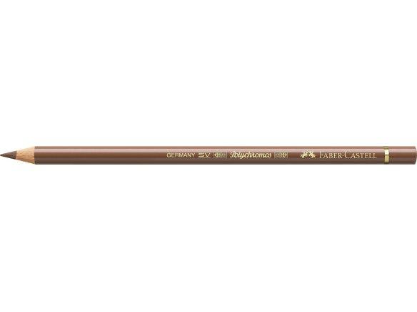 Buy Faber Castell Polychromos coloured pencil, pen, bistre