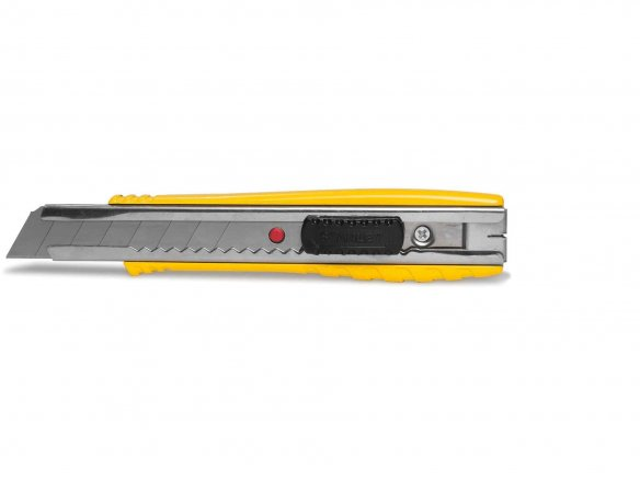 Buy Stanley Fatmax utility knife for 18 mm blades online at Modulor