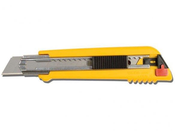 Olfa Cutter PL-1 für 18 mm-Klingen mit Magazin