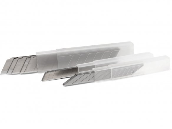Snap-off blades, standard