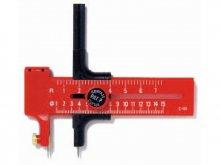 Compass circle cutter C-101