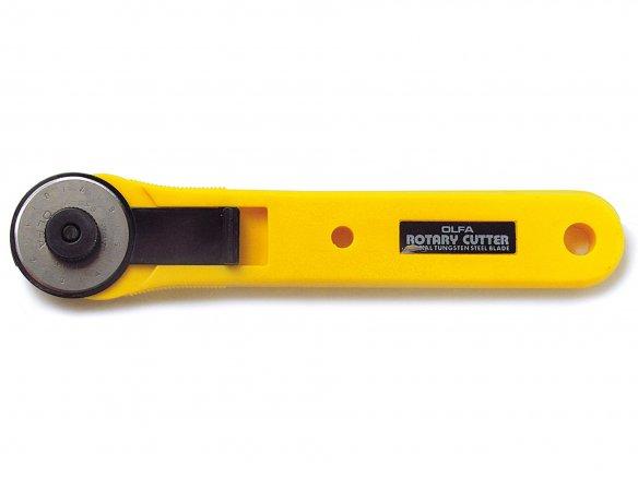 Olfa rotary cutter RTY-1/G 28