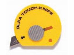 Olfa Touch Knife TK-4