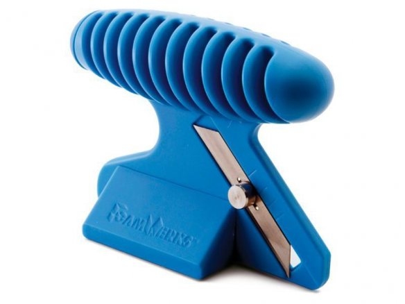 Cutter p. cortes rectos/inclin. Foamwerks WC-6010