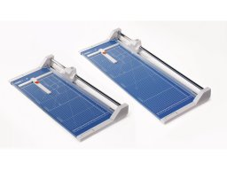 Dahle rotary paper trimmer 552/554