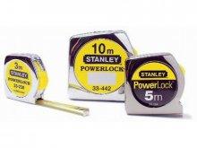 Flexómetros Stanley Powerlock