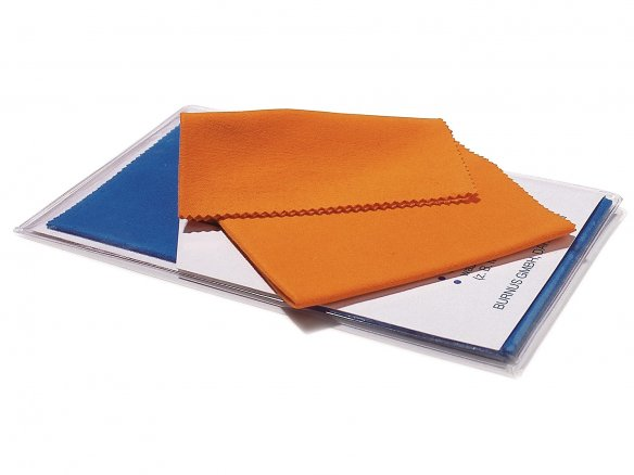 Special acrylic polishing cloth 2951