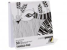 (Zen) Tangle drawing pad