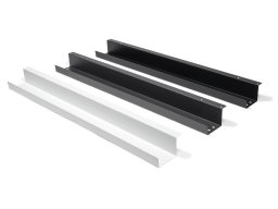 Kabelkanal für Modulor Tischgestelle