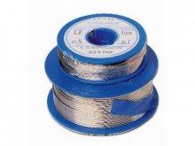 Soft soldering wire