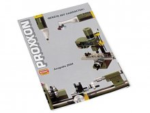 Catalogo Proxxon